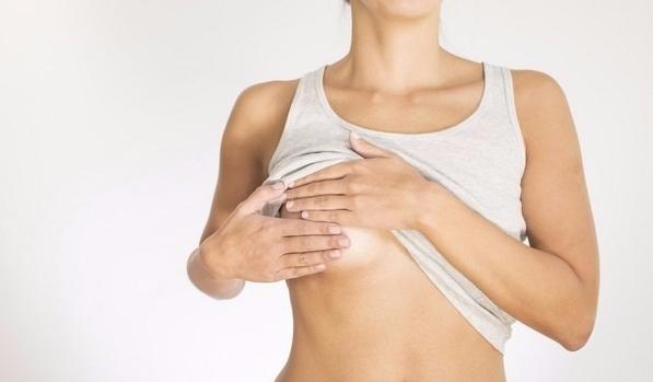 почему перед месячными не болят молочные железы