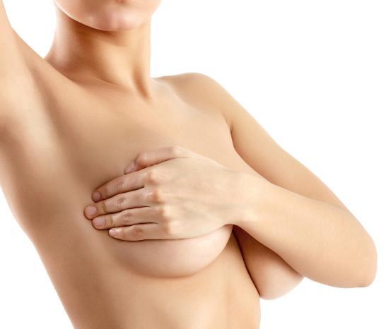доброкачественная дисплазия молочной железы