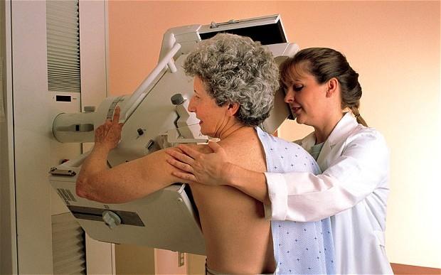 когда делать маммографию молочных желез