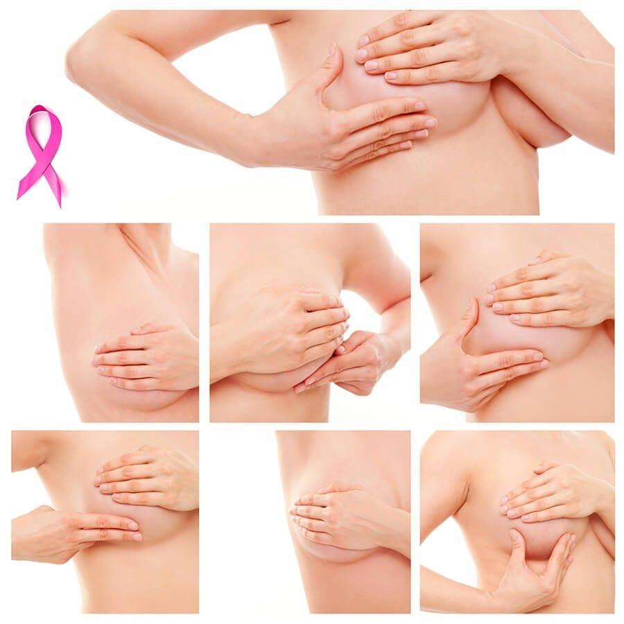 Налилась грудь: что делать и в чем причины мастодинии