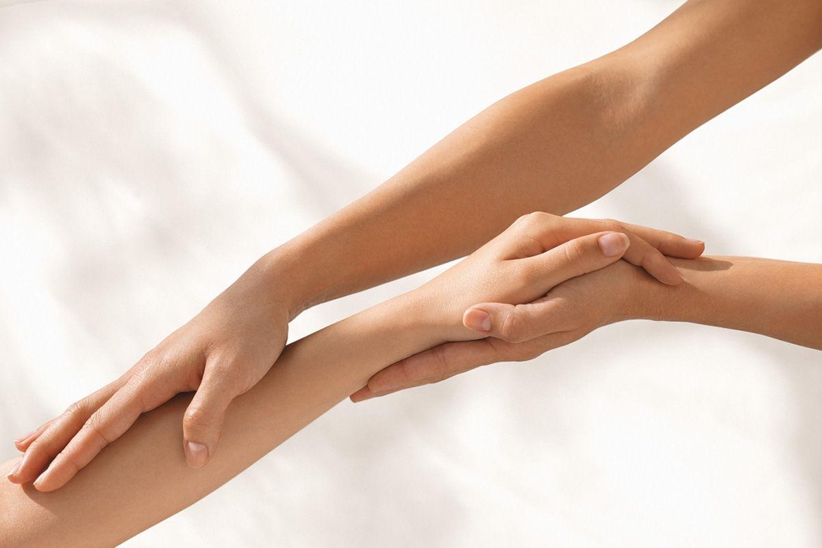 Лечение руки при лимфостазе