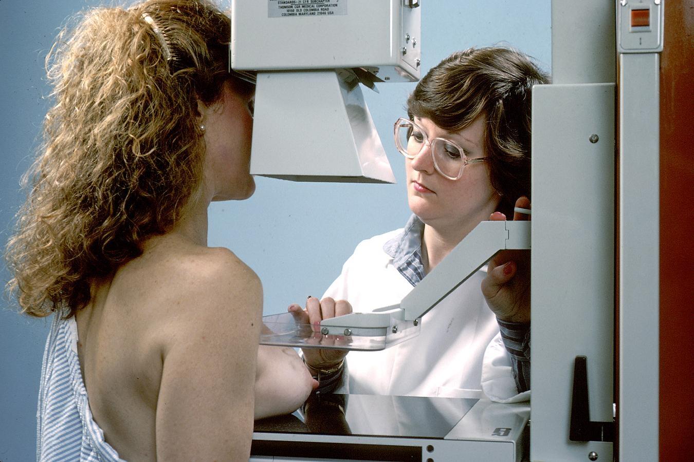 кто такой маммолог