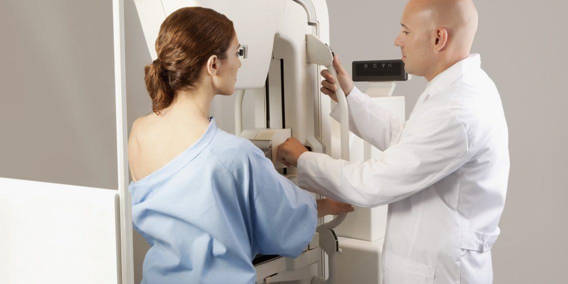 Маммография севастополь цена