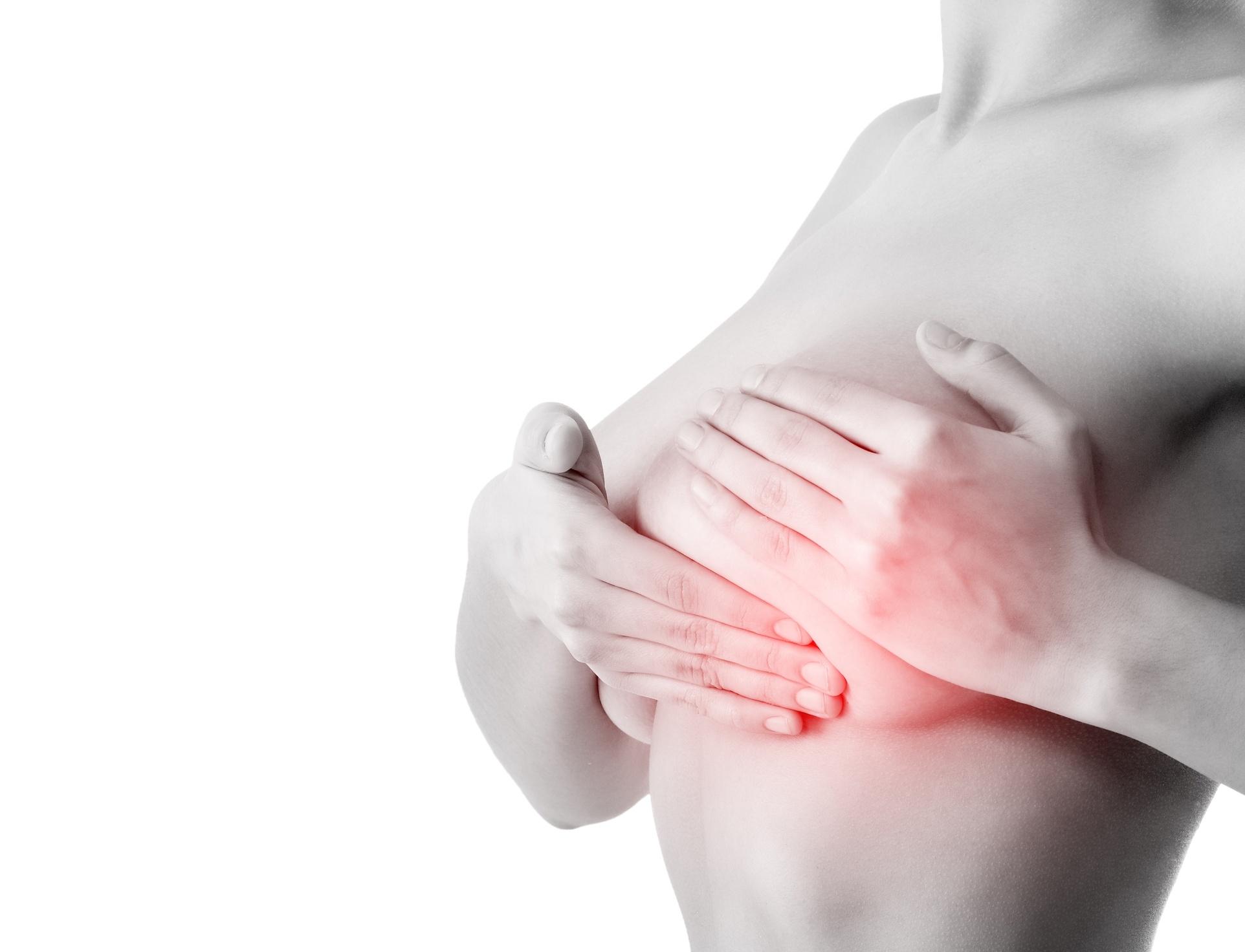 Мастопатия молочной железы симптомы, признаки, лечение