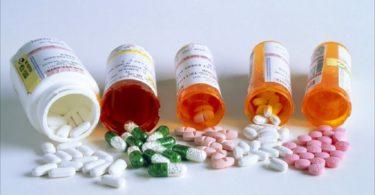 эстрогены в таблетках