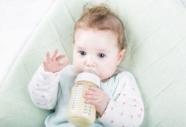 как замораживать грудное молоко