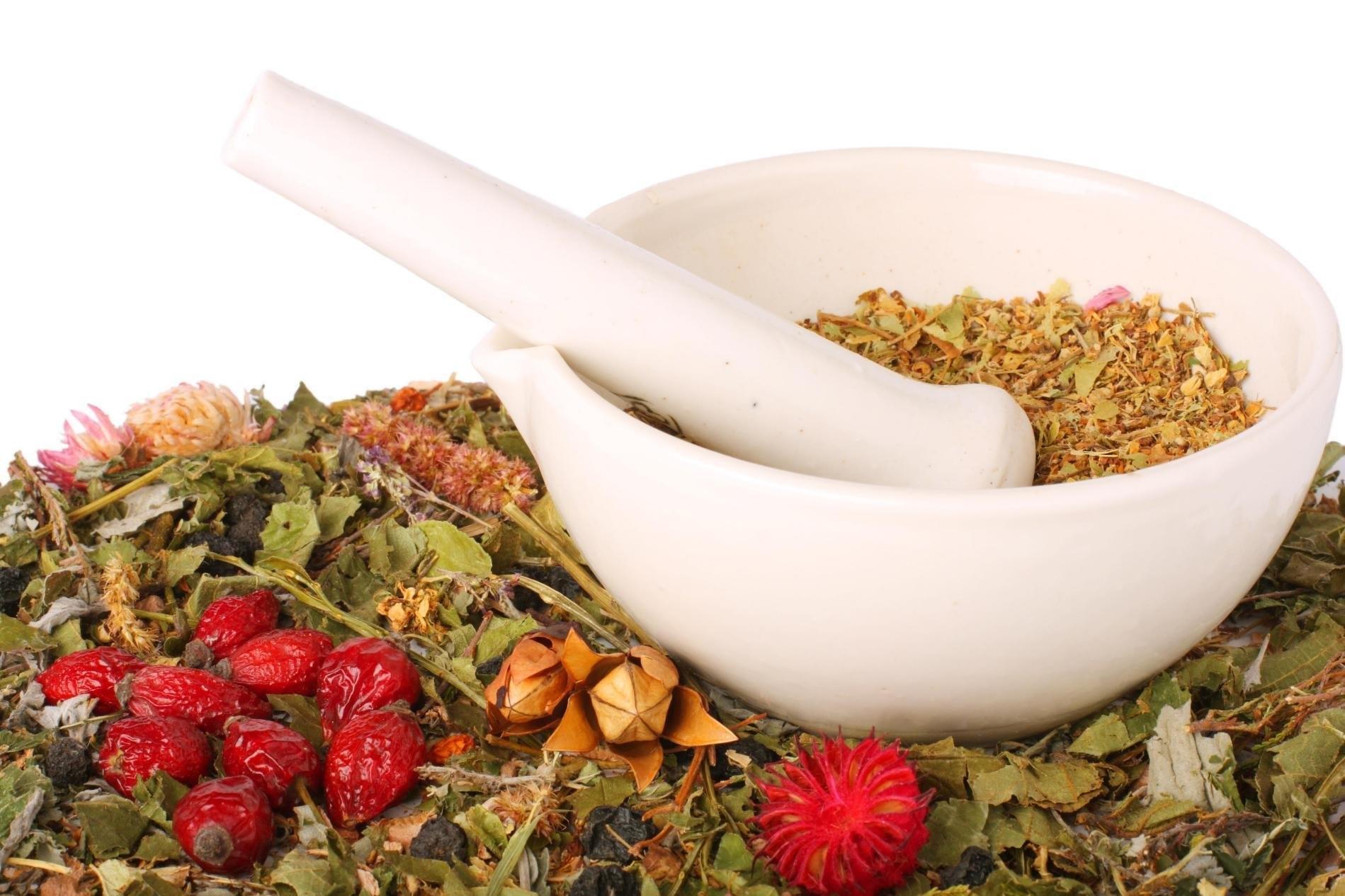 Народные рецепты для лечения мастопатии