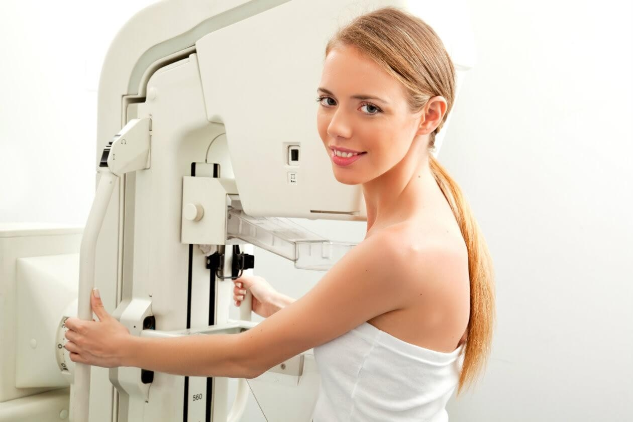 маммография или узи молочных желез что лучше