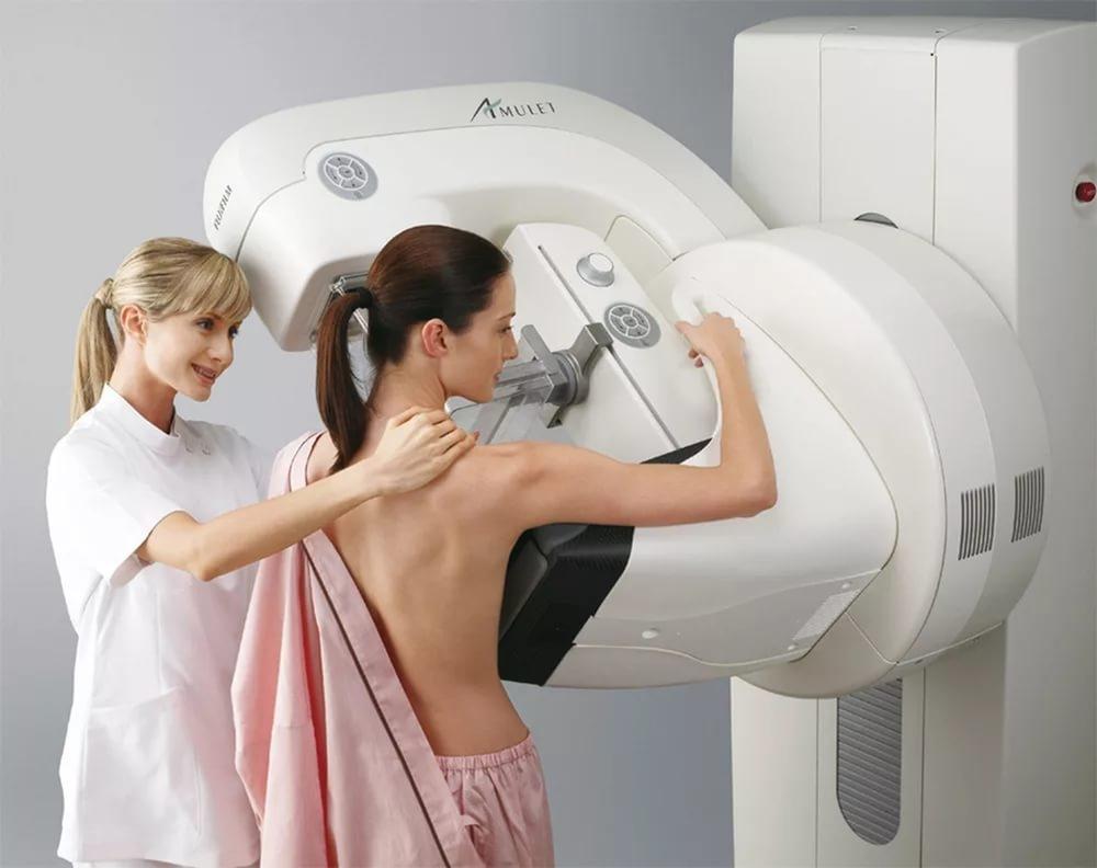 маммография или узи - что лучше