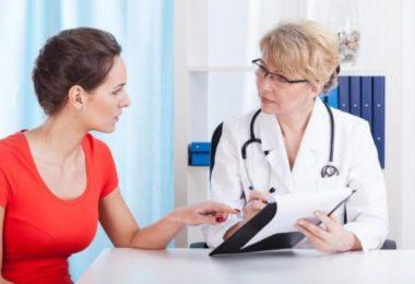 препараты при мастопатии