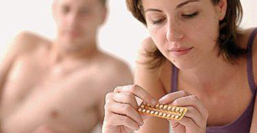 противозачаточные при грудном вскармливании