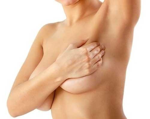 Аксиллярные лимфоузлы в молочной железе