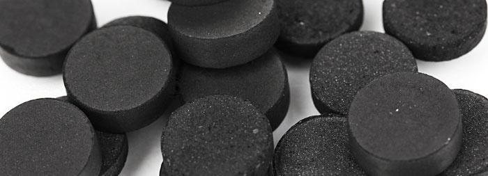 Активированный уголь при ГВ