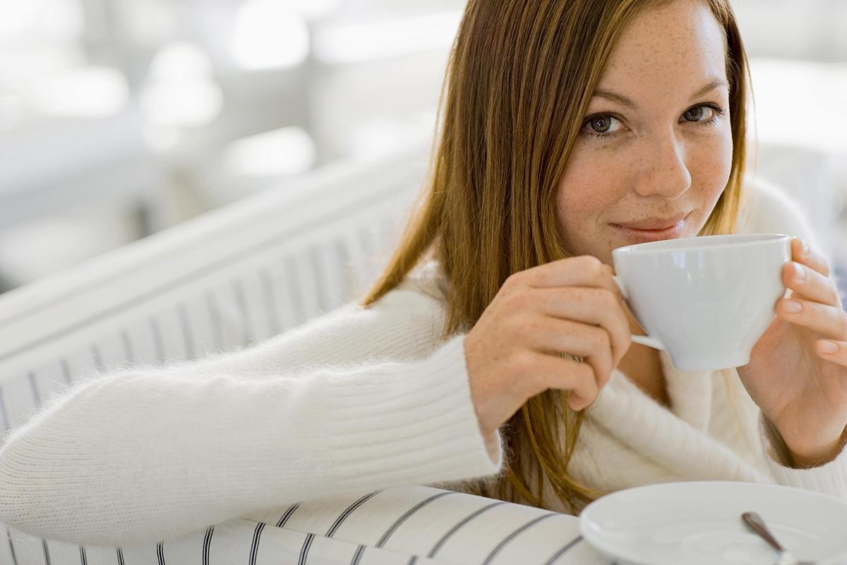 чай с молоком при ГВ