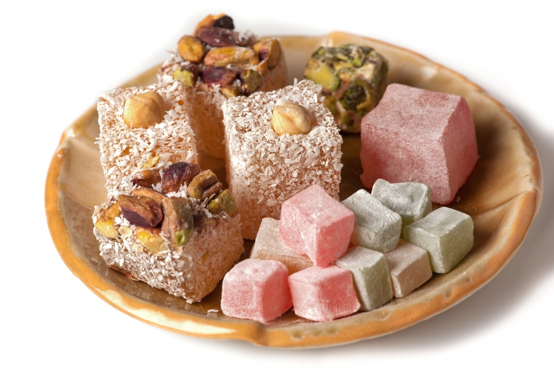сладости при ГВ