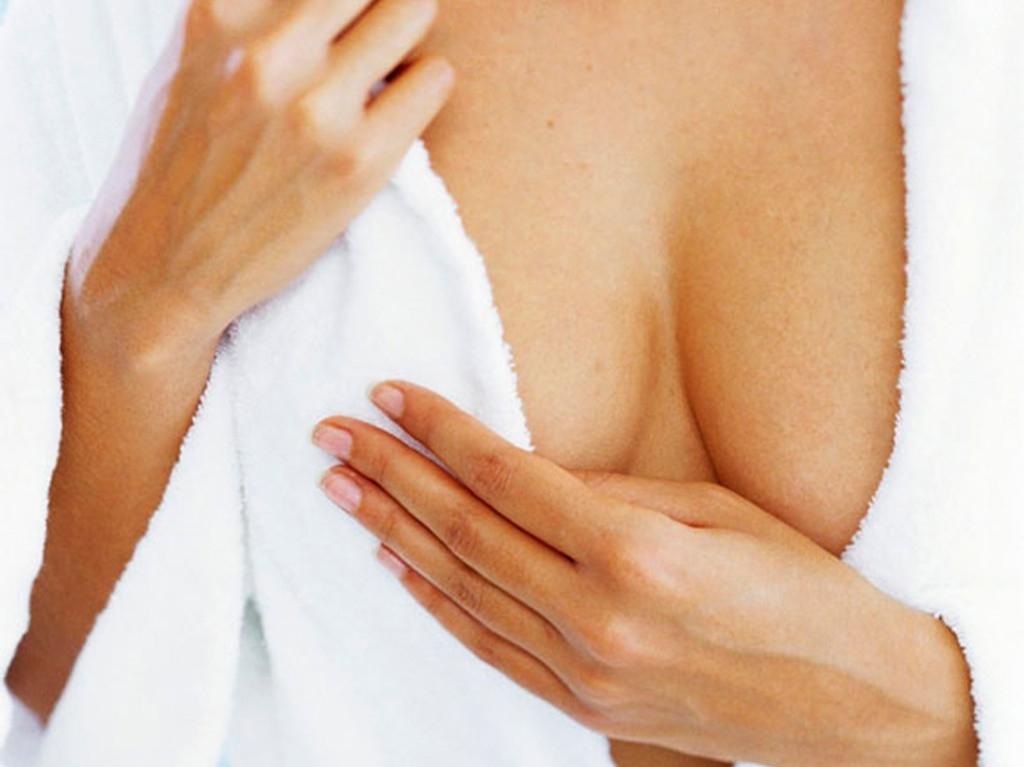 фиброзно жировая инволюция груди