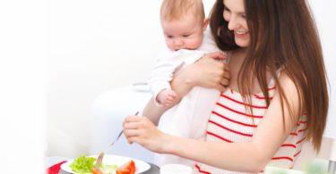 гипоаллергенные продукты для кормящей мамы