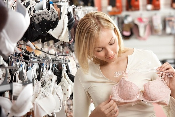 как узнать свой размер груди