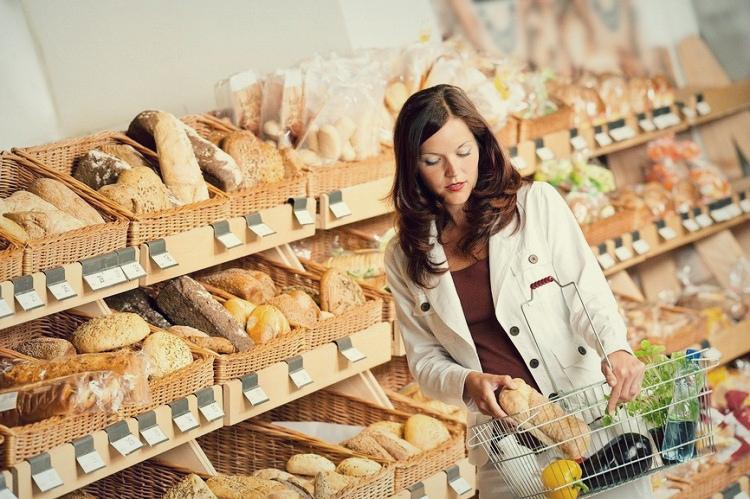 выбираем хлеб при ГВ
