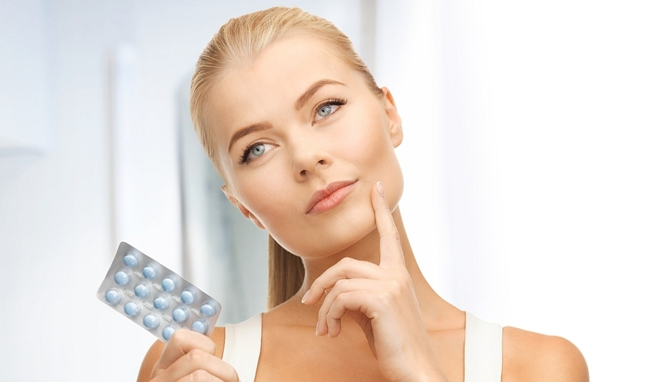 контрацепция при ГВ