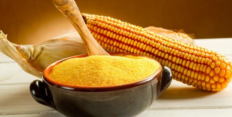 Кукурузную кашу при грудном вскармливании
