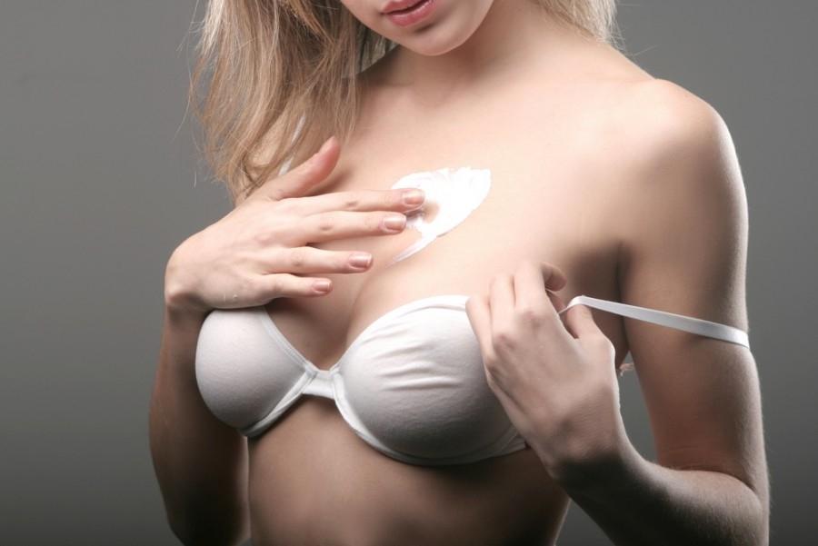 липофилинг грудных желез