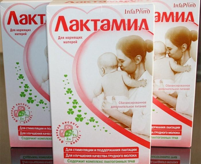 мало молока у кормящей матери что делать