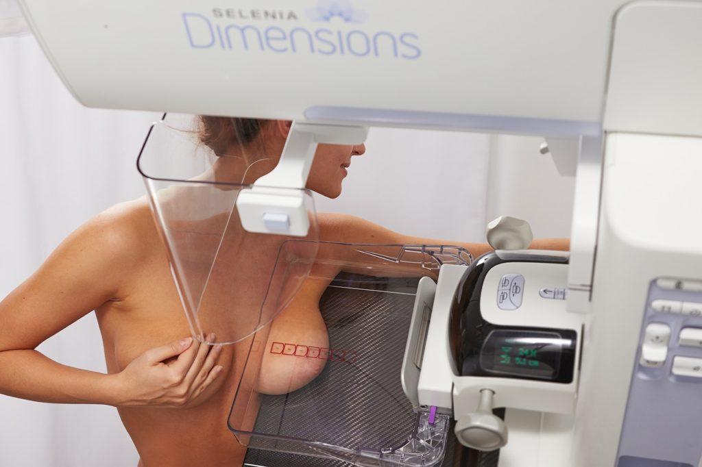 Где пройти маммографию в омске