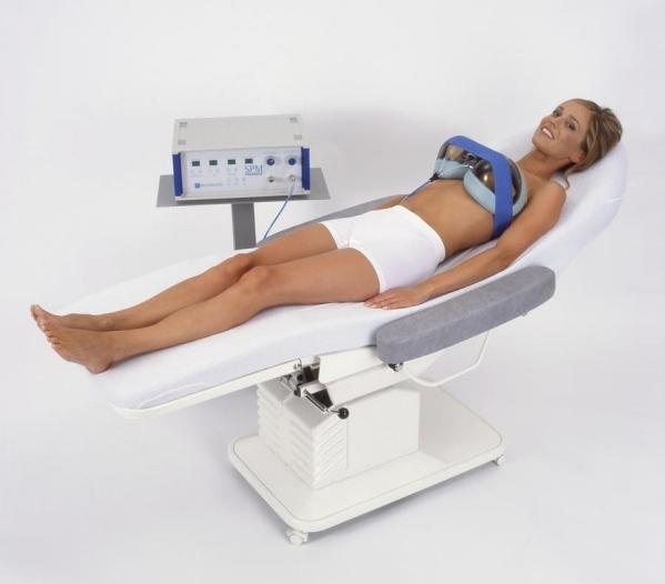 массаж для увеличения груди