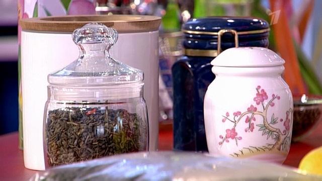 мастофитон чай