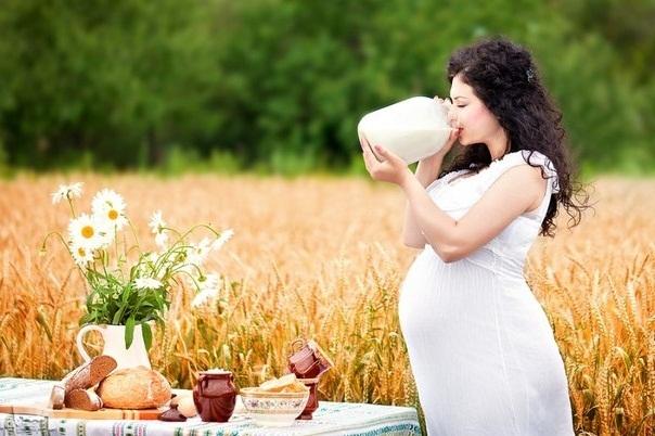 мастопатия при беременности
