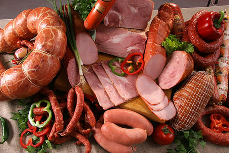 можно ли колбасу при грудном вскармливании