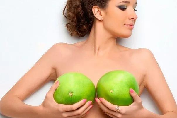 не растет грудь