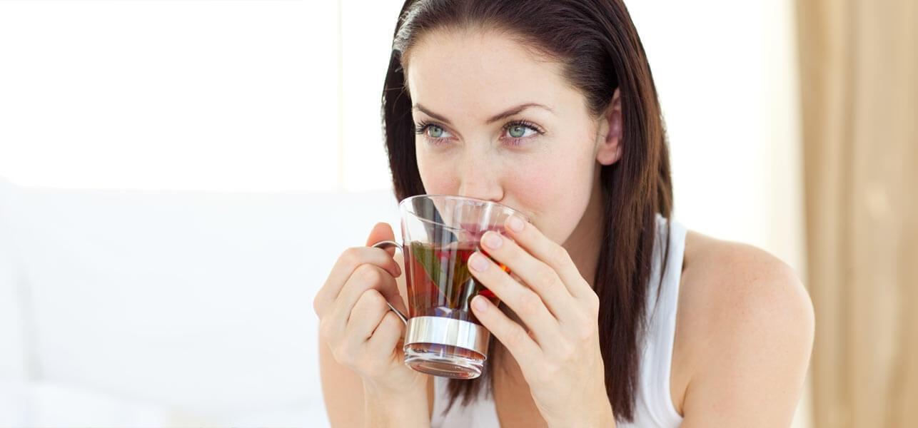 Как пить шиповник при цистите. Что делать при цистите
