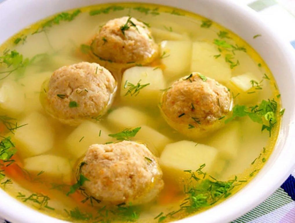 Грибной суп из замороженных грибов: 4 рецепта, особенности ...