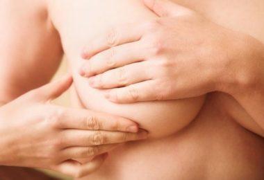 уплотнение в молочной железе при грудном вскармливании