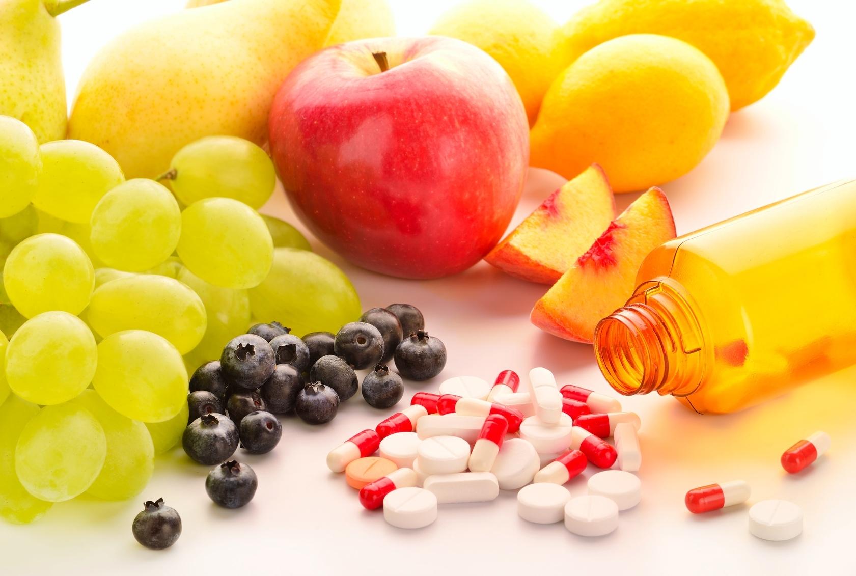 Витамины маме при грудном вскармливании: рекомендации врачей