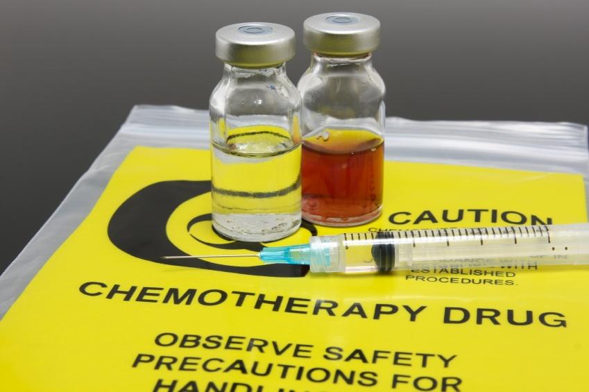 химиотерапия при раке груди