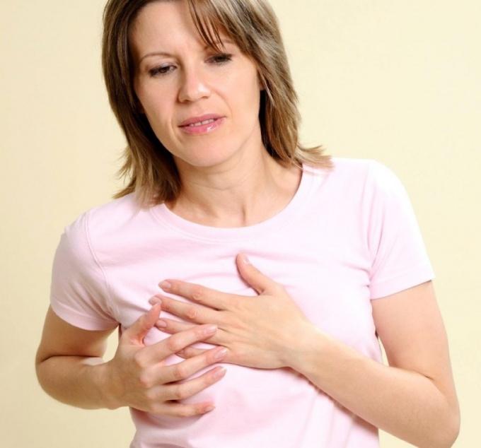 Болит живот середина цикла может быть беременность