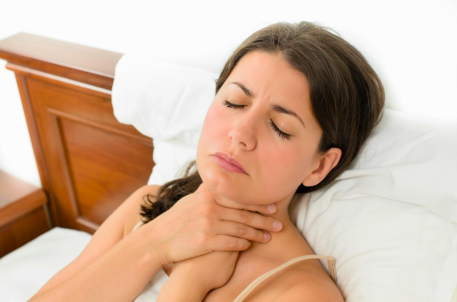 Как лечить гланды при грудном вскармливании