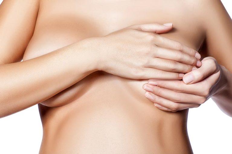 Беременность болит одна грудь