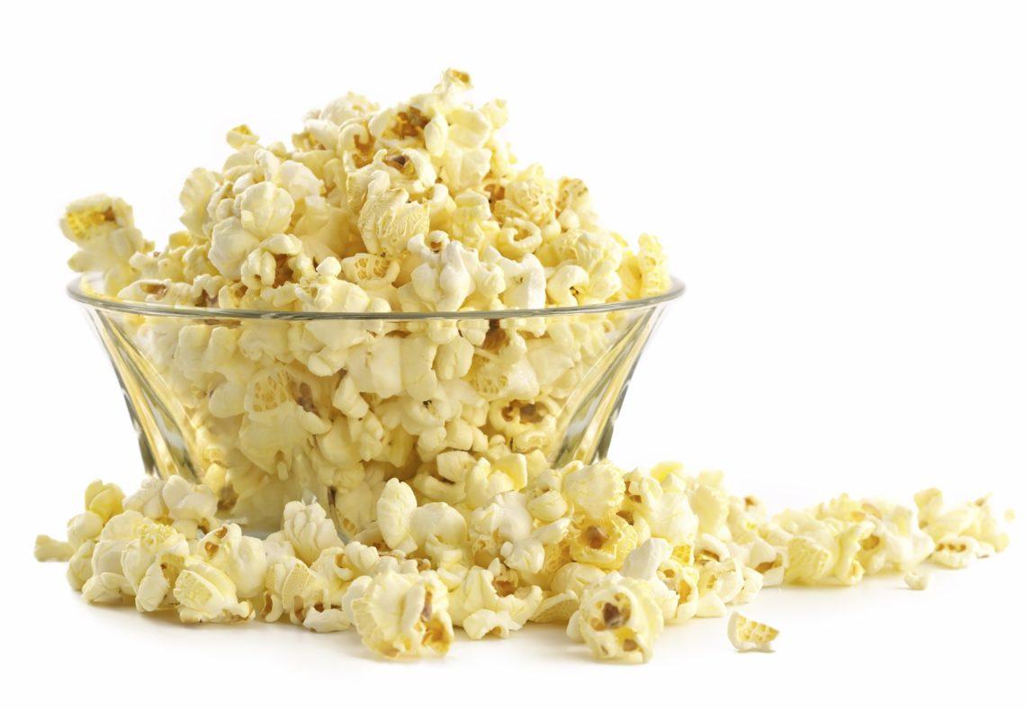 Как приготовить попкорн из зерен кукурузы в домашних условиях 47